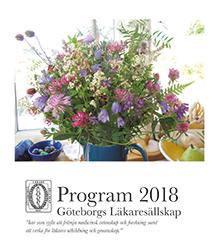 Program 2017 Göteborgs läkaresällskap
